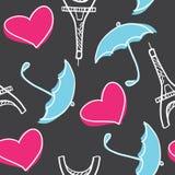 Tło miłość Obraz Stock