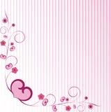 tło miłość Ilustracja Wektor