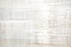 Tło nadużyty polietylen z raindrops iluminującymi słońcem tam jest miejscem dla teksta zdjęcia stock