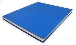 tło niebieskiej księgi pojęcia polityki demokrata Zdjęcie Stock
