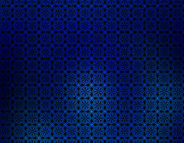 tło niebieskiej plamy ciemną tapeta geometrycznej Royalty Ilustracja