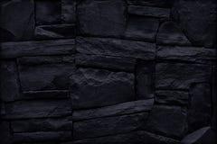 Tło nowożytna kamienna ceglana tekstura, abstrakcjonistyczna piaska lub granitu ściana w naturalnych wzorach Zdjęcia Stock