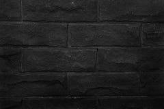 Tło nowożytna kamienna ceglana tekstura, abstrakcjonistyczna piaska lub granitu ściana w naturalnych wzorach Obrazy Stock