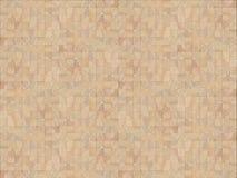 Tło od liczb drewniani sześciany Obraz Stock