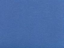 Tło od prześcieradła zmrok - błękitny pastelu papier Zdjęcia Stock