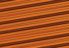 Tło orzech włoski tonuje drewnianą teksturę z brown lampasa wzorem Obrazy Royalty Free
