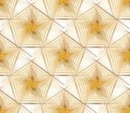 tło pentagon ilustracja wektor