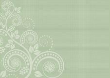 tło pistacja Obraz Royalty Free