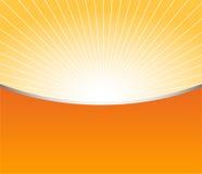 tło pomarańcze ilustracji