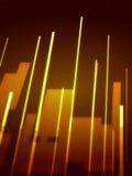 tło pomarańcze Obraz Stock