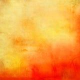 tło pomarańcze Obrazy Royalty Free
