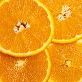 tło pomarańcze Obraz Royalty Free