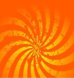 tło pomarańcze Zdjęcia Royalty Free
