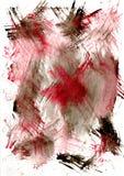 Tło rozmazy farba ilustracja wektor