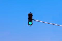 tło ruchu planowanymi świetlnych ilustracja odizolowane white wektor Zdjęcie Stock