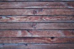 Tło skutka brązu tapet drewniana tekstura Zdjęcia Stock