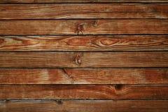 Tło skutka brązu tapet drewniana tekstura Obraz Royalty Free