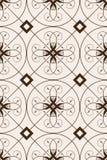 tło symetryczny ilustracja wektor