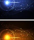 tło target1556_0_ stylizuję Obrazy Stock