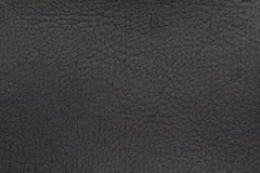 tło tekstura czarny rzemienna Zbliżenie fotografia tła beżowa gada skóra beżowa Obraz Royalty Free