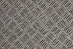 Tło, tekstura metal platforma fotografia stock