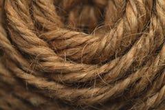 Tło tekstura półkole konopie naturalna konopiana arkana obraz stock