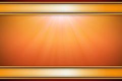 Tło tekstura z ciepłym słońcem ilustracja wektor
