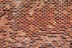 tło tekstury ceglana ściana wietrzejąca stara zdjęcia royalty free