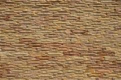 Tło tekstury kamienna ściana Obrazy Royalty Free