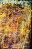 Tło tekstury Metal stal rdza obraz stock