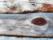 Tło tekstury wizerunek stara ściana wsiada w nasadkach i narysach Zdjęcie Stock