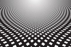 tło textured abstrakcyjne zmniejszenie perspektywę Zdjęcia Stock