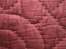 tło tkanina Zdjęcie Stock