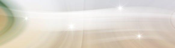 Tło wiruje powietrze z gwiazdą Fotografia Stock