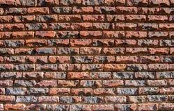 tło wizerunku rastre ceglana ściana Zdjęcia Royalty Free