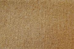 Tło wzór Brown płytki tkaniny tekstura Obraz Royalty Free