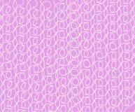 tło wzór gracji różowy Zdjęcie Stock