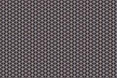 Tło wzór z gwiazdowymi kształtami Obrazy Stock