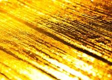 Tło złota połysk tekstura zdjęcie royalty free