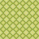 Tło z abstrakt barwiącym rhombus wzorem Fotografia Royalty Free