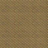Tło z BB kruszcowymi piłkami Obrazy Stock