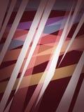 Tło z białymi pionowo liniami Zdjęcia Royalty Free
