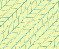 Tło z diagonalnymi warkoczami Niekończący się elegancka tekstura royalty ilustracja
