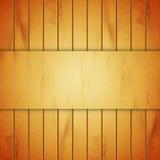 Tło z drewnianą teksturą royalty ilustracja