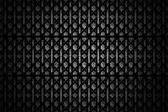 Tło z komórka metalem fotografia stock