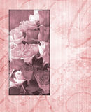 Tło z kwiatami 21 Zdjęcia Stock