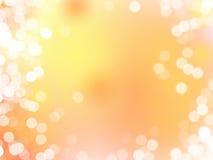 tło zaświeca magię zdjęcia stock