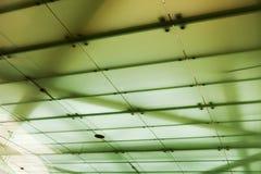 tło zaawansowany technicznie Fotografia Stock
