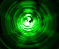 tło zieleń Obraz Royalty Free