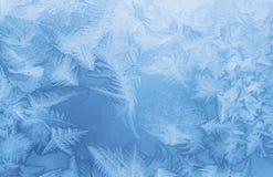 tło zima Zdjęcie Royalty Free